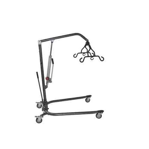Medline Manual Patient Lift (Hydraulic)