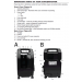 DeVilbiss Oxygen Concentrator Features