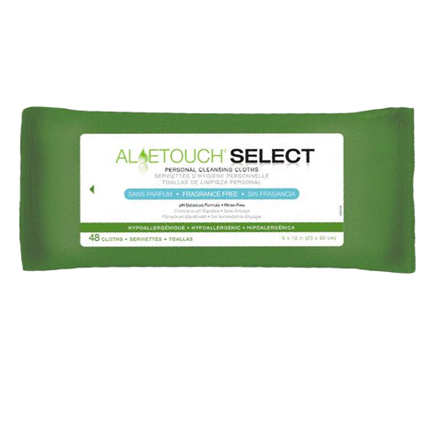 Aloetouch SELECT