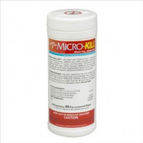 Micro-Kill Disinfectant Wipes