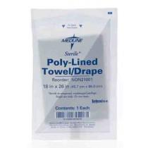 Sterile Disposable Patient Drapes