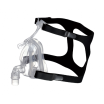 Sunset Healthcare Adjustable Deluxe Full Face CPAP Mask - CM105