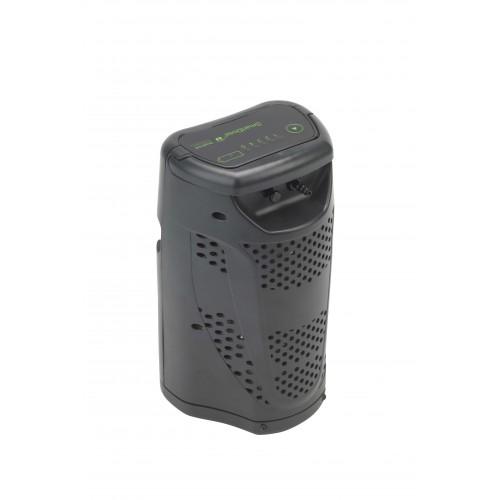 SmartDose Liquid Oxygen Conserver