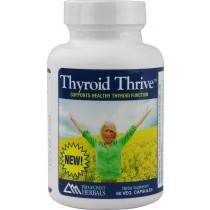 Ridgecrest Herbals Ridgecrest Herbals Thyroid Thrive Herbal