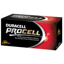 MedLine Procell Alkaline Batteries by Duracell