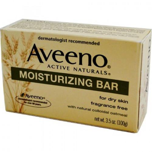Aveeno Moisturizing Bar