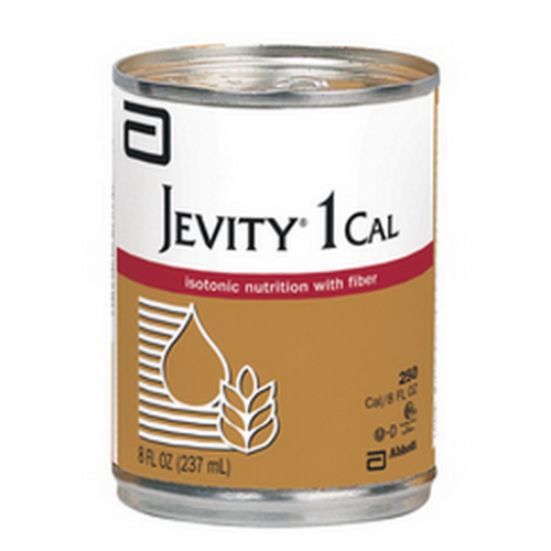 Jevity 1 Cal 8 Ounce Can