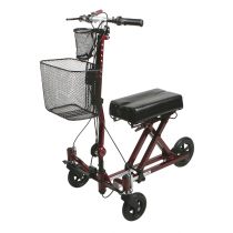 Medline Weil Knee Walker
