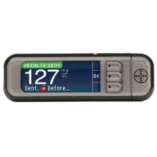 Contour Next Link Blood Glucose Meter