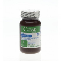 CURAD 2 in x 5 yd Plain Packing Strips, Sterile - NON255025