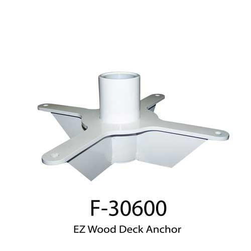pool lift anchors and spa lift anchors for aqua creek products 35e