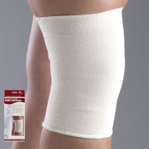Pull-On Elastic Knee Support