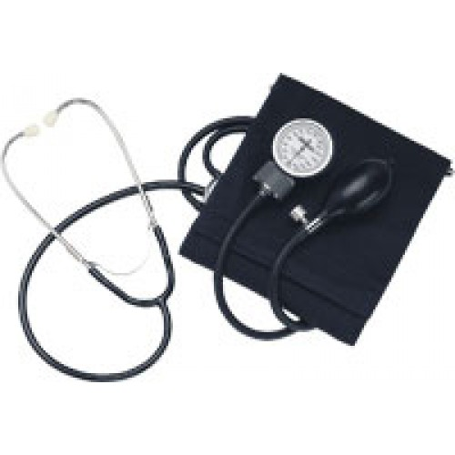 Self-Taking Manual Blood Pressure Kit