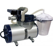 Roscoe Medical Heavy-Duty Aspirator with Gauge Guard