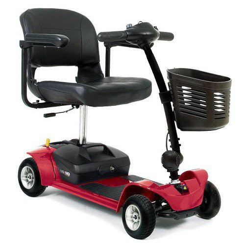Go-Go Ultra X 4 Wheel Scooter