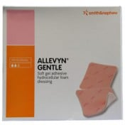 Allevyn Gentle Foam Dressings
