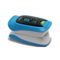 Simpro Fingertip Pulse Oximeter with LED Display