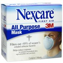 3M Nexcare All Purpose Mask