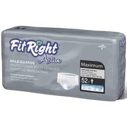 fitright active male guards 5e2
