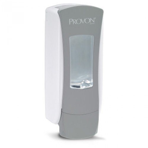 PROVON ADX-12 Dispenser Push-Style Dispenser for PROVON Foam Soap