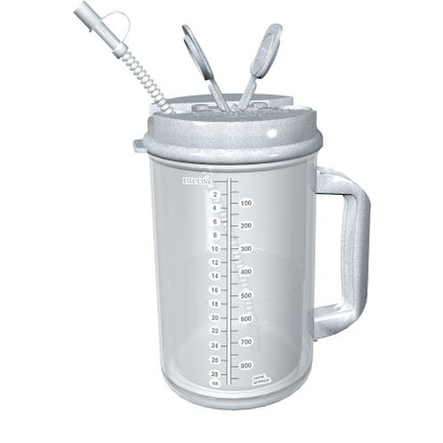 Whirley 32 oz. Thermo Mug TM-32