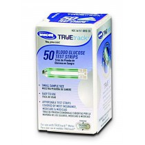 Invacare TrueTrack Test Strips