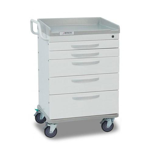 Whisper General Purpose Medical Carts