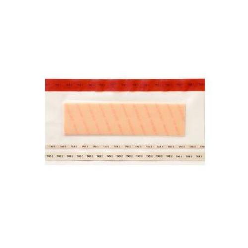 PolyMem 3412   2 x 10 Inch Pad, 4 x 12-1/2 Inch Adhesive by Ferris