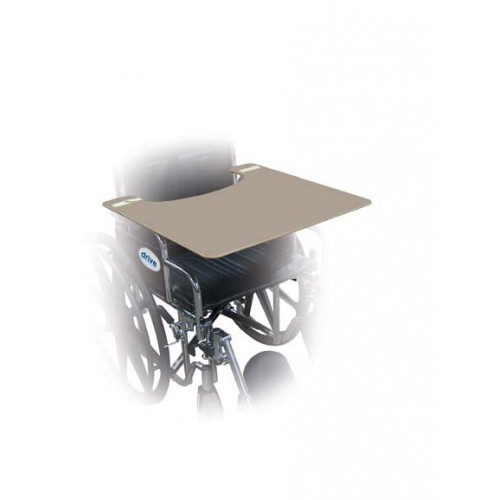 Wheelchair Tray Accessory