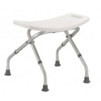 Folding Bath Tub Shower Chair by Drive