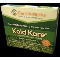 Kold Kare, 40 Tablets