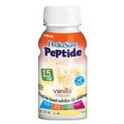 PediaSure Peptide 1.5 Vanilla - 8 oz