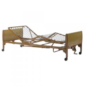 Semi Electric Hospital Bed 5310 - Bundle