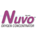 Nuvo 8 Oxygen Concentrator Logo