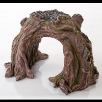 BioBubble Horizontal Decorative Fiscal Roots - Medium