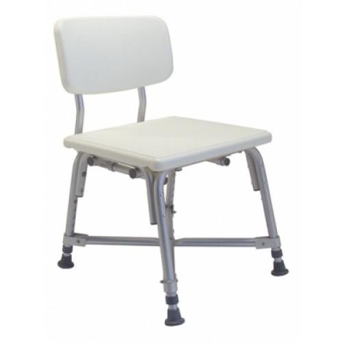 Lumex Bariatric Bath Seat with Backrest