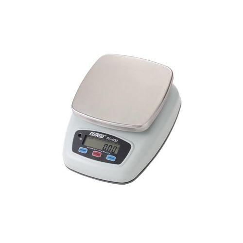 Doran Diaper and Specimen Scales Model PC-500