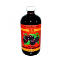 Bernard Jensen Cherry Concentrate Dietary Supplement