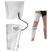 DVT Leg Sleeve Garment Bilateral