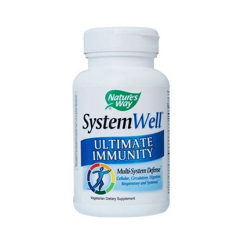 Nature's Way SystemWell Immune