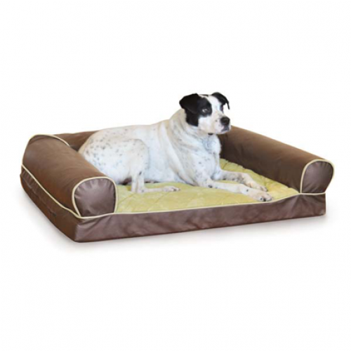 K and H Pet Products Thermo Cozy Sofa