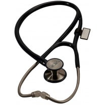 MDF ER Premier Stethoscope with Dual-Head Adult & Pediatric