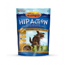 Hip Action Treats with Glucosamine