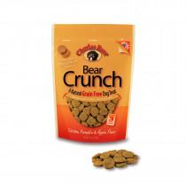 Grain Free Bear Crunch Chicken, Pumpkin and Apple