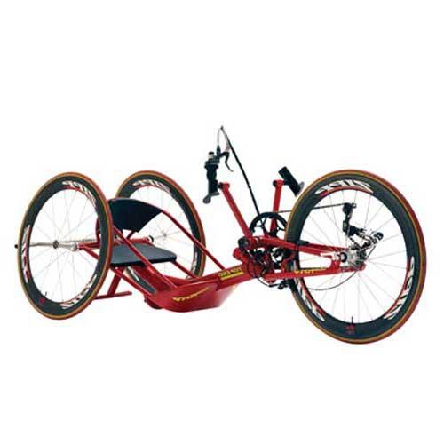 Top End Force K Handcycle Kneeler Wheelchair Bike