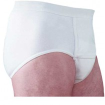 HealthDri Men's Briefs Washable