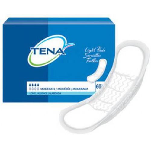 TENA Moderate Absorbency Long Pantie Liner