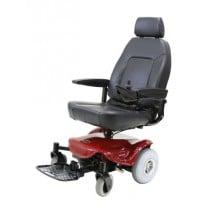Streamer Sport Power Chair
