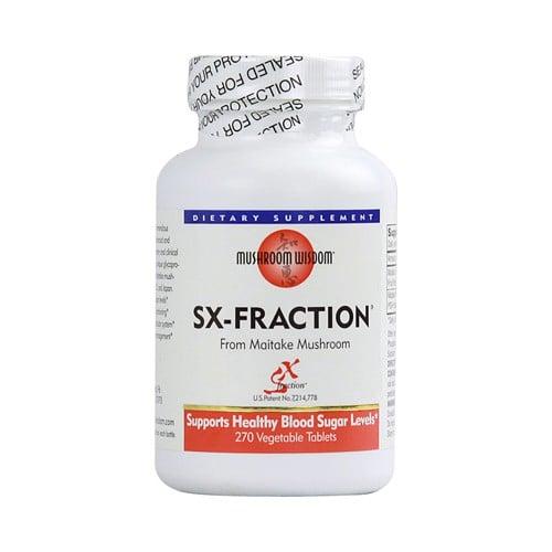 SX fraction