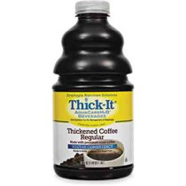 Thick-It® AquaCare® H2O Thickened Coffee